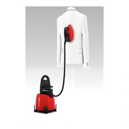 Laurastar Steam generator Lift Original Red Red, 2200 W, 1.1 L, 3.5 bar, Auto power off, Vertical steam function, Calc-clean fun