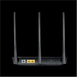Asus DSL-AC51 10/100/1000 Mbit/s, Ethernet LAN (RJ-45) ports 2, 2.4GHz/5GHz, Wi-Fi standards 802.11ac, Antenna type External, An