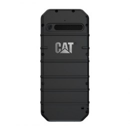 "CAT B35 Black, 2.4 "", TFT, 240 x 320 pixels, 512 MB, 4 GB, microSD, Dual SIM, Nano-SIM, 3G, Main camera 2 MP, 2300 mAh"