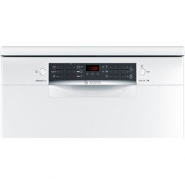 Bosch Dishwasher SMS46KW01E Free standing, Width 60 cm, Number of place settings 13, Number of programs 6, A++, Display, AquaSto
