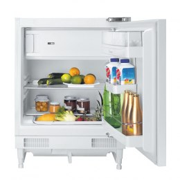 Candy Refrigerator CRU 164 NE Built-in, Table top, Height 82 cm, A+, Fridge net capacity 100 L, Freezer net capacity 17 L, 43 dB