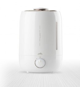 ETA Air humidifier ETA062990000 White, Type Ultrasonic, 25 W, Suitable for rooms up to 30 m², Water tank capacity 4 L