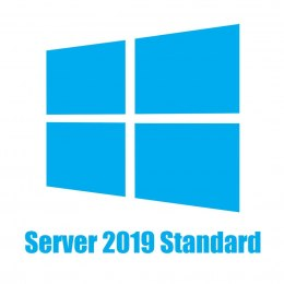 Microsoft Windows Server 2019 Standard P73-07788 DVD-ROM, 16 cores, Licence, EN