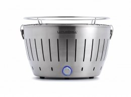 Lotusgrill G 340 Standard Grill G-SS-34P Stainless Steel
