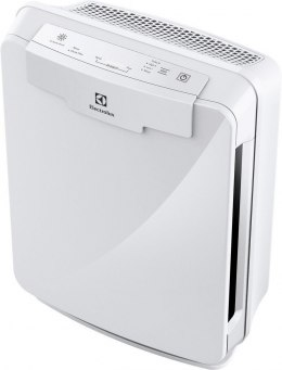Electrolux Oxygen Air purifier EAP150 White, 40 W, Suitable for rooms up to 32 m²