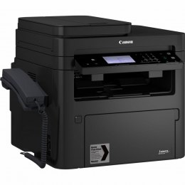 Canon Multifunctional printer I−SENSYS MF267DW Mono, Laser, A4, Wi-Fi, Black
