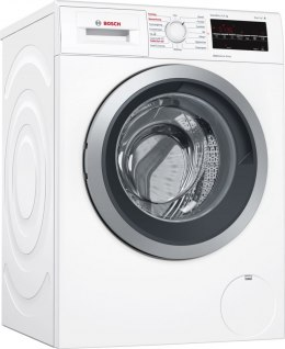 Bosch Washing mashine with dryer WVG30443SN Front loading, Washing capacity 7 kg, Drying capacity 4 kg, 1500 RPM, A, Depth 59 cm