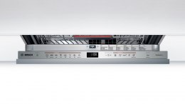 Bosch Dishwasher SMV68MX05E Built in, Width 60 cm, Number of place settings 14, Number of programs 8, A+++, Display, AquaStop f
