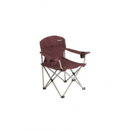Outwell Catamarca Arm Chair XL 150 kg, Claret