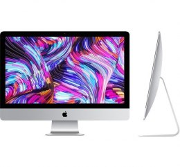 "Apple iMac AIO, AIO, Intel Core i5, 27 "", Internal memory 8 GB, DDR4, 1000 GB, Radeon Pro 575X, Keyboard language English, Russi"