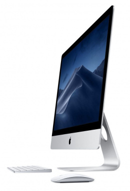 "Apple iMac AIO, AIO, Intel Core i5, 27 "", Internal memory 8 GB, DDR4, 1000 GB, Radeon Pro 570X, Keyboard language English, Russi"