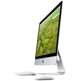 "Apple iMac AIO, AIO, Intel Core i5, 21.5 "", Internal memory 8 GB, DDR4, 1000 GB, Radeon Pro 560X, Keyboard language English, Rus"