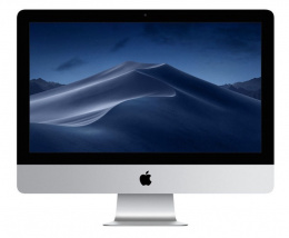 "Apple iMac AIO, AIO, Intel Core i3, 21.5 "", Internal memory 8 GB, DDR4, 1000 GB, Radeon Pro 555X, Keyboard language English, Rus"