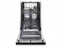 Gorenje Dishwasher GV52010 Built in, Width 45 cm, Number of place settings 9, Number of programs 5 programs: quick-quick program