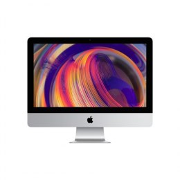 "Apple iMac AIO, AIO, Intel Core i3, 21.5 "", Internal memory 8 GB, DDR4, 1000 GB, Radeon Pro 555, Keyboard language English, macO"