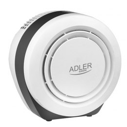 Adler Air Purifier AD 7961 White, 45 W, Suitable for rooms up to 20 m²