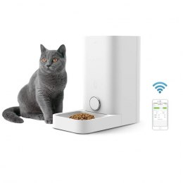 PETKIT Fresh Element Mini Smart Pet Feeder White