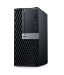 Dell OptiPlex 5070 Micro i5-9500/8GB/256GB/HD/Win10 Pro/ENG kbd+Mouse/3Y Basic NBD OnSite