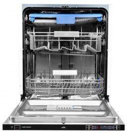 ETA Dishwasher ETA239490001 Built-in, Width 60 cm, Number of place settings 14, Number of programs 9, A++, Display, AquaStop fun