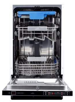 ETA Dishwasher ETA239590001 Built-in, Width 45 cm, Number of place settings 10, Number of programs 9, A++, Display, AquaStop fun