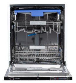 ETA Dishwasher ETA339390001 Built-in, Width 60 cm, Number of place settings 14, Number of programs 9, A+++, Display, AquaStop fu