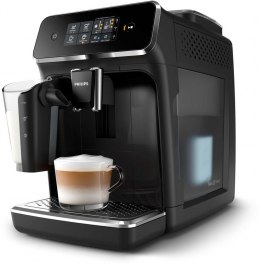 Philips Espresso Coffee maker EP2231/40 Pump pressure 15 bar, Built-in milk frother, Fully automatic, Matte Black
