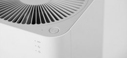 Xiaomi Mi Air Purifier 2H FJY4026GL White, Suitable for rooms up to 31 m²