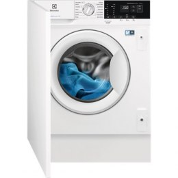 Electrolux PerfectCare 700 washing machine EW7F447WI Front loading, Washing capacity 7 kg, 1400 RPM, A+++, Depth 54 cm, Width 60