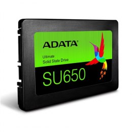ADATA SSD Ultimate SU650 960GB SATA 6Gb/s 2.5""