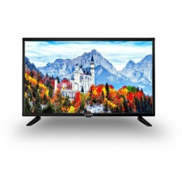 "Allview 25ATC5000-F 25"" (65cm), Full HD LED, DVB-T/C, Black, 1920 x 1080"