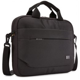 "Case Logic ADVA-111 Laptop Bag 15.6"" Black"