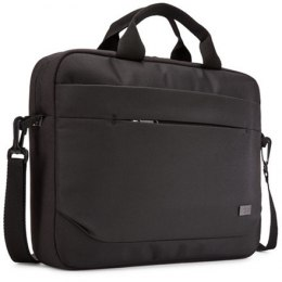 "Case Logic ADVA114 Advantage Laptop Slim Case 14"", Black"