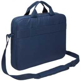 "Case Logic ADVA114 Advantage Laptop Slim Case 14"", Dark Blue"