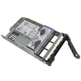"Dell HDD 2.5"" / 600GB / 10k / RPM SAS / Hot Plug Hard Drive 3.5in HYB CARR, CusKit"