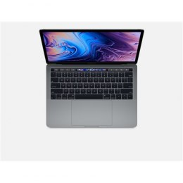 "Apple MacBook Pro Retina with Touch Bar Space Gray, 13.3 "", IPS, 2560 x 1600, Intel Core i5, 8 GB, LPDDR3, SSD 256 GB, Intel Iri"