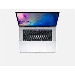 "Apple MacBook Pro Retina with Touch Bar Silver, 15.4 "", IPS, 2880 x 1800, Intel Core i7, 16 GB, DDR4, SSD 256 GB, Radeon Pro 555"