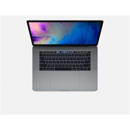 "Apple MacBook Pro Retina with Touch Bar Space Gray, 15.4 "", IPS, 2880 x 1800, Intel Core i7, 16 GB, DDR4, SSD 256 GB, Radeon Pro"