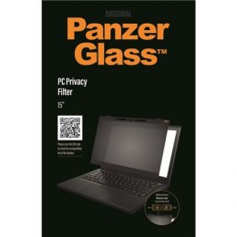 PanzerGlass Privacy Filter Universal 15""