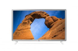 "LG 32LK6200PLA 32"" (81 cm), Smart TV, Full HD LED, 1920 x 1080 pixels, Wi-Fi, DVB-T/T2/C/S2/S, White"