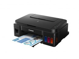 Canon PIXMA G3501 Colour, Inkjet, Multicunctional Printer, A4, Wi-Fi, Black