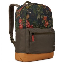 "Case Logic Commence CCAM-1116 Fits up to size 15.6 "", Multi Floral, 24 L, Shoulder strap, Backpack"