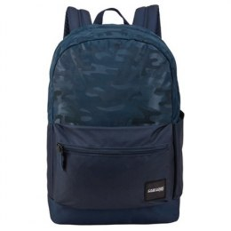 Case Logic Founder CCAM-2126 Blue, 26 L, Shoulder strap, Backpack
