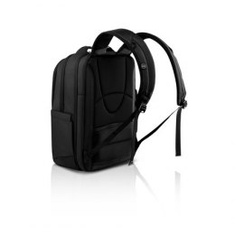 "Dell Premier 460-BCQK Fits up to size 15 "", Black, Backpack"