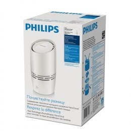 Philips Air Humidifier HU4706/11 Table top, 14 W, Water tank capacity 1,3 L, NanoCloud technology, Humidification capacity 150 m