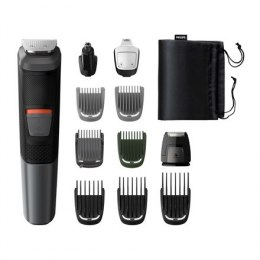 Philips MG7730/15 Hair cliper, Cordless, Ni-MH battery, Operating time 80 min, Charging time 16 h, Grey