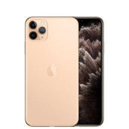 "Apple iPhone 11 Pro Max Gold, 6.2 "", XDR OLED, 1242 x 2688 pixels, Hexa-core, Internal RAM 4 GB, 256 GB, Single SIM, Nano-SIM an"