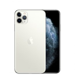 "Apple iPhone 11 Pro Max Silver, 6.2 "", XDR OLED, 1242 x 2688 pixels, Hexa-core, Internal RAM 4 GB, 256 GB, Single SIM, Nano-SIM"