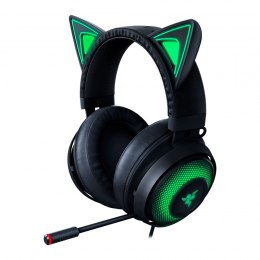 Razer Kraken Kitty Gaming Headset, Wired, Black