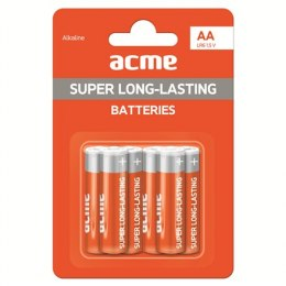ACME LR6 Alkaline Batteries AA/6pcs