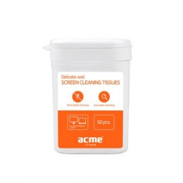 Acme CL01 Delicate screen cleaning tissues